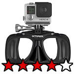 ocotomask gopro dive mask review thumb
