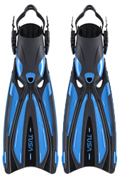 tusa solla scuba diving fins top 10