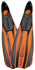 aqualung stratos 3 best scuba fins