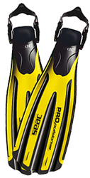 seac propulsion best dive fins