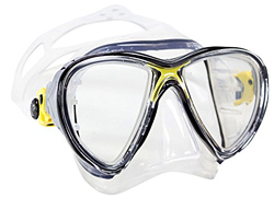 best scuba snorkeling mask cressi big eyes