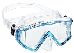 best scuba mask phantom aquatics