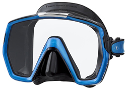 the best scuba mask tusa hd
