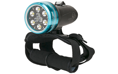 sola best dive lights