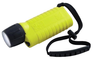 eled scuba diving flashlight