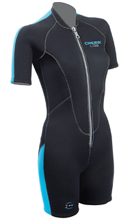 cressi lido womens wetsuit